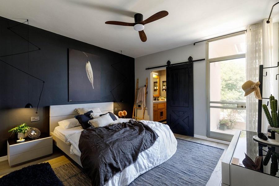 תמונת חדר שינה